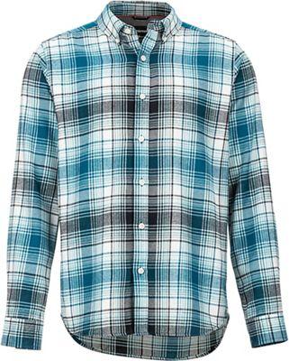 Marmot Men's Harkins Lightweight Flannel LS Shirt