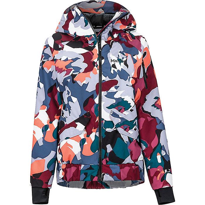 Marmot Women S Queenstown Jacket Moosejaw, Marmot Womens Ski Coats