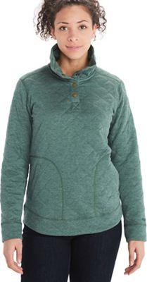 Marmot Women's Roice Pulllover LS Top