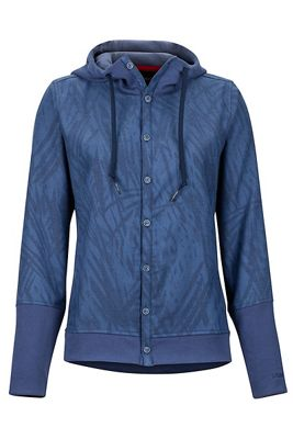 Marmot Women's Stowe Heavyweight Flannel LS Shirt