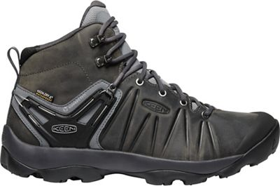 KEEN Men's Venture Mid Leather WP Boot