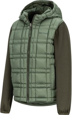 Marmot Boys' Featherless Reversible Hoody