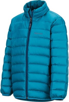 Marmot Boys' Highlander Down Jacket