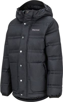 Marmot Boys' Ronan Down Jacket