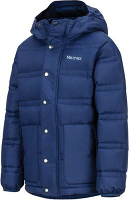 Marmot Boys' Ronan Down Jacket