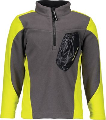 Obermeyer Boy's Astro Fleece Top