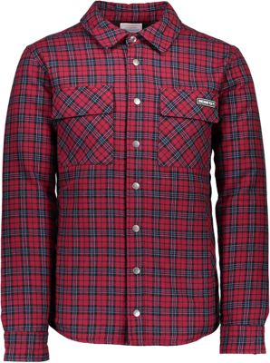 Obermeyer Men's Avery Flannel Jacket