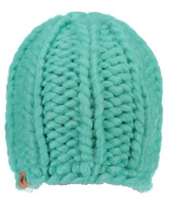Obermeyer Teen Girl's Boston Cable Knit Beanie