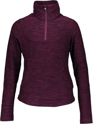 Obermeyer Teen Girl's Clara 1/4 Zip
