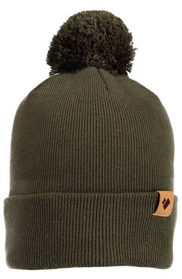 Obermeyer Teen Boy's Cleveland Knit Pom Hat