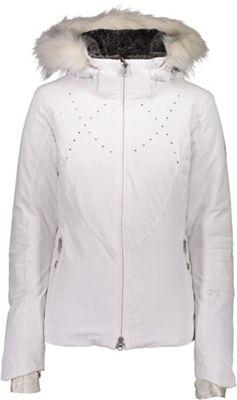 Obermeyer Women's Evanna Down Jacket