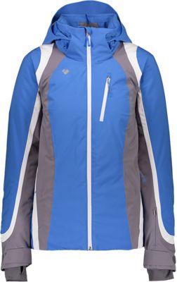 Obermeyer Jette Jacket: A Minimalist Ski Jacket with Maximum Details 3