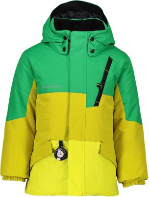 Obermeyer Boy's M-Way Jacket