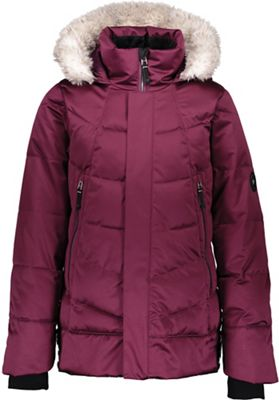 Obermeyer Teen Girl's Meghan Jacket