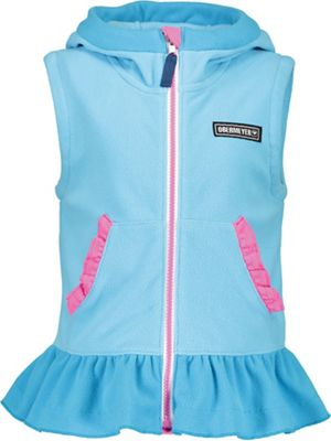 Obermeyer Girl's Mika Fleece Vest