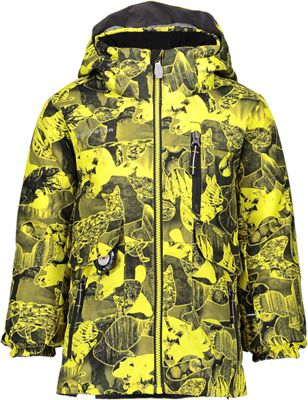 Obermeyer Boy's Nebula Jacket