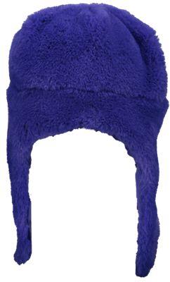 Obermeyer Girl's Orbit Fur Hat