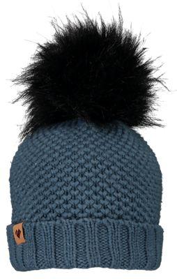 Obermeyer Teen Girl'sRiverside Faux Fur Pom Hat