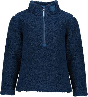 Obermeyer Kid's Superior Gear Zip Top