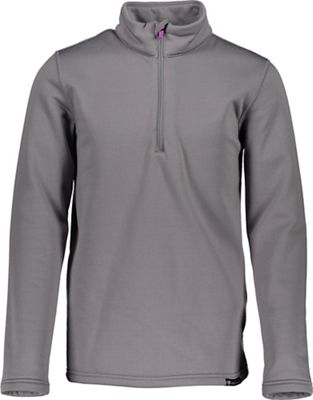 Obermeyer Teen's Ultragear 1/4 Zip
