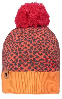 Obermeyer Women's Witchita Knit Pom Hat