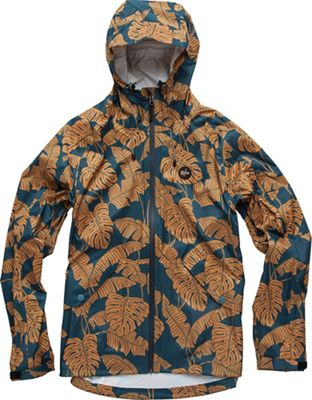 Howler Brothers Men's Aguacero Rain Shell