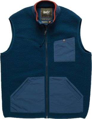 Howler Brothers Men's Chisos Fleece Vest