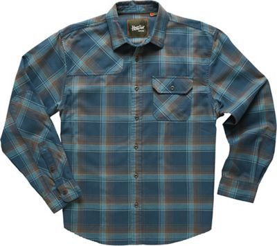 Howler Brothers Men's Harker's Flannel