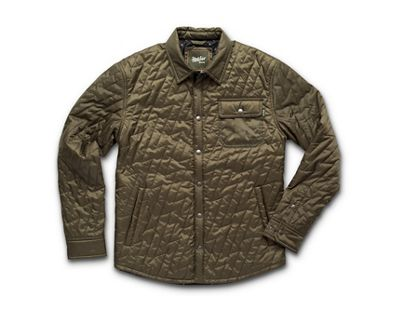 Howler Brothers Men's Lighting Quilted Jacket