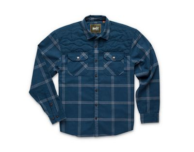 Howler Brothers Men's Quintana Quilted Flannel