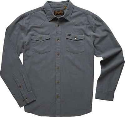 Howler Brothers Men's Sheridan Longsleeve Shirt