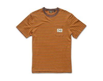 Howler Brothers Men's Zuma Jacquard T-Shirt