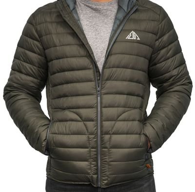 Boulder Denim Women's Puffy Jacket