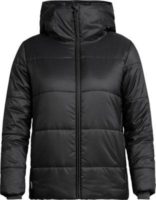 Icebreaker Women's Collingwood Hooded Jacket