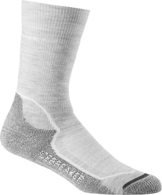 Icebreaker Women'sHike+ Medium Crew Socks
