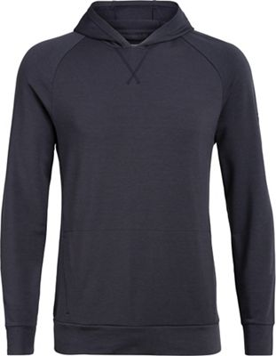 Icebreaker Men's Momentum Hooded Pullover