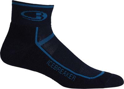 Icebreaker Men's Multisport Light Mini Socks