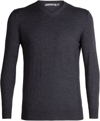 Icebreaker Men's Shearer V Sweater