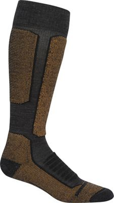 Icebreaker Men's Ski+ Medium Over The Calf Sock