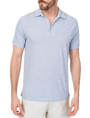 Faherty Men's Isle Polo