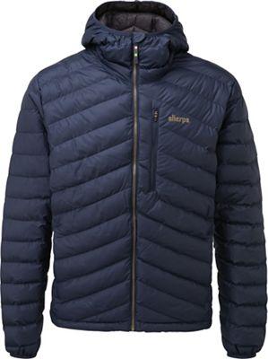 Sherpa Men's Annapurna Hooded Jacket