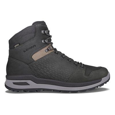 Lowa Men's Locarno Ice GTX Mid Boot