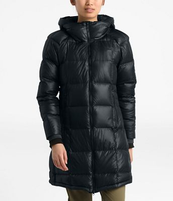 The North Face Women's Acropolis Parka