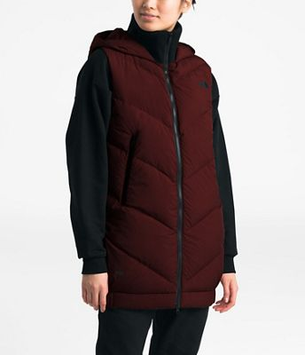 The North Face Women's Albroz Vest