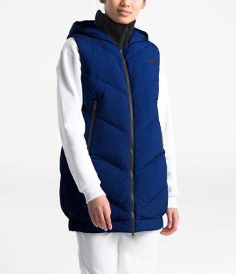 The North Face Women's Albroz Vest