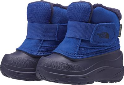 The North Face Toddlers' Alpenglow II Boot