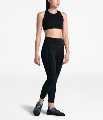 The North Face Women's Beyond The Wall High-Rise 7/8 Tight