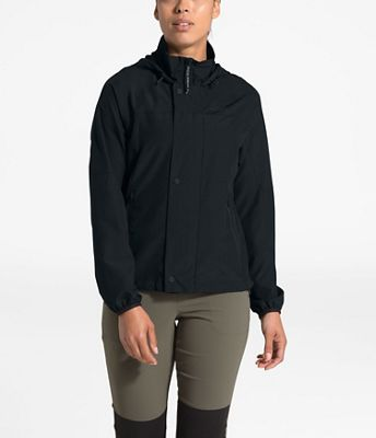 The North Face Women's Beyond The Wall Jacket