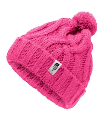 The North Face Baby Cable Minna Beanie