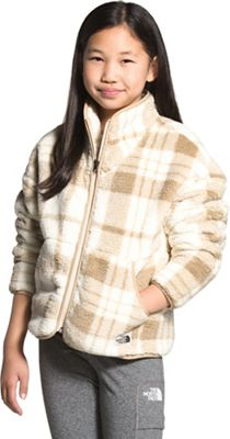 The North Face Girls' Campshire Cardigan